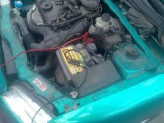 brancher des cables de batterie 5