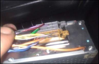 installer un autoradio 3