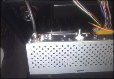 installer un autoradio 4