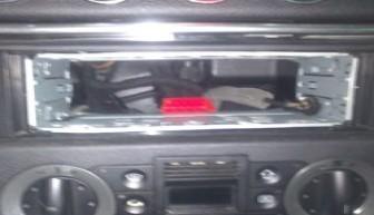 installer un autoradio sur audi tt 3
