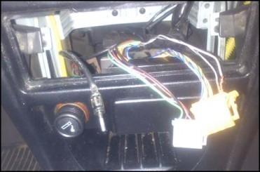installer un autoradio 0