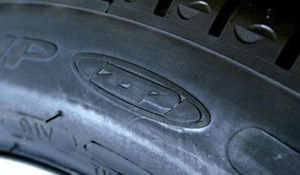 Les différentes appellations du pneu run flat