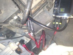 monter un kit xenon sur alfa 147 10