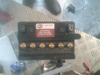 recharger une batterie moto 3