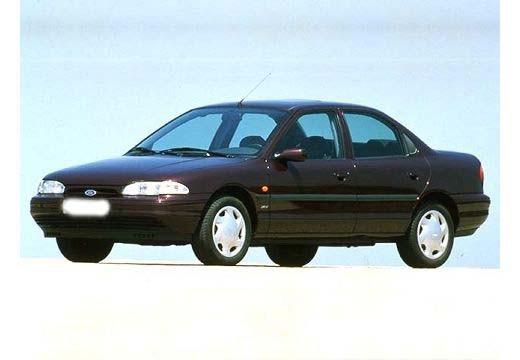 Remise à zéro compteur vidange ford mondeo de 1993-1996
