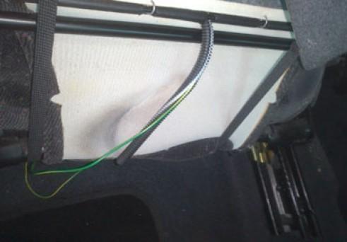 voyant airbag allume citroen xsara 4