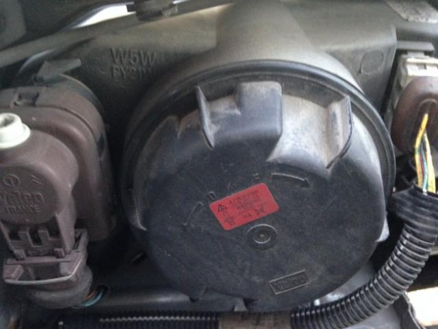 changer veilleuses sur 306 essence 3