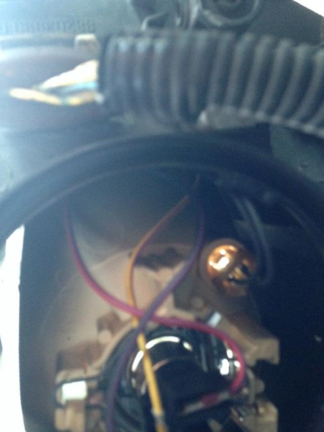 changer veilleuses sur 306 essence 4