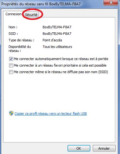 comment savoir le mot de passe wifi d un ordinateur connecte a internet 1