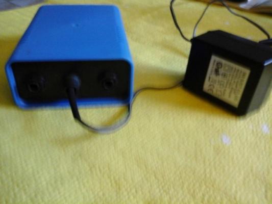 filtre passe bas actif pour caisson 2