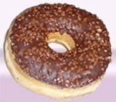 recette du donut 0
