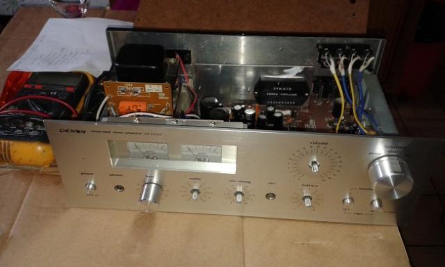Ampli Denon SA-13350