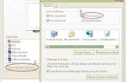 Activer ou désactiver une connexion réseau sur xp