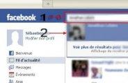 Ajouter un Ami sur Facebook