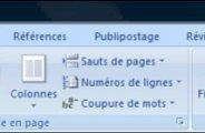 Ajouter une bordure de page, une bordure ou une trame de fond sur Office 2007