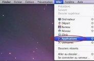 Changer le format de capture d'écran sur mac osx