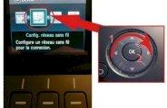Connecter une imprimante pixma mg5250 en wifi