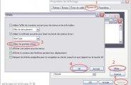 des grandes icones sur windows xp 0