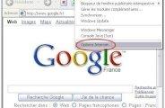 Effacer ses traces de navigation sur Internet Explorer 6
