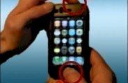 forcer iphone à s'éteindre avec le hard reset