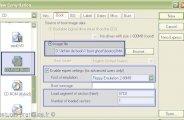 graver un fichier ima en secteur boot sur cdrom