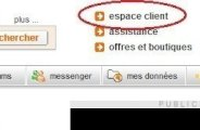 modifier sa formule et options sur orange.fr