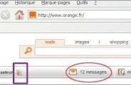 ouvrir et consulter sa boite mail orange 0