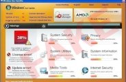 supprimer windows user satellite