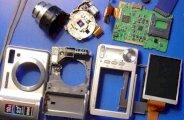 Zoom bloqu sur appareil photo num rique astuces pratiques - Appareil pour couper en julienne ...