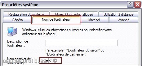 accéder aux ressources réseau avec windows