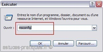 accélérer et optimiser windows xp