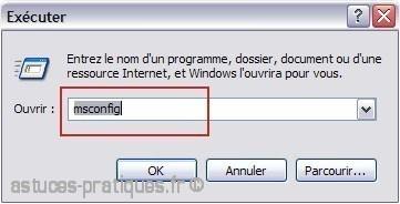 optimiser windows  7