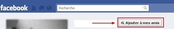 ajouter un ami sur facebook 1