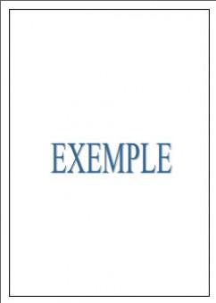 ajouter une bordure de page une bordure ou une trame de fond sur office 2007 3