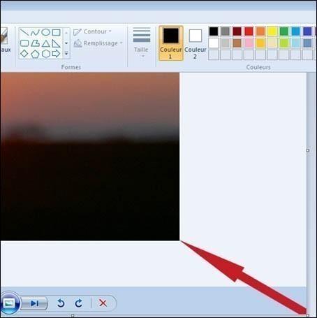 alleger les photos sans logiciel particulier sur windows 3