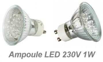 Chutrice À Ampoule Pratiques Capa LedMontage Astuces Lj3Rq5A4