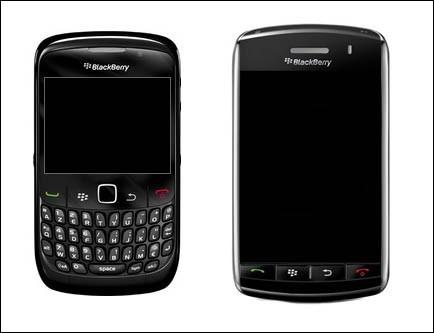bien choisir son blackberry 1