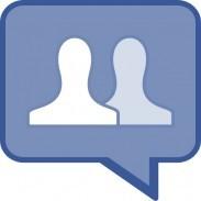 cacher les amis facebook