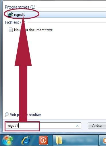 cacher les icones de la zone de notification sur seven 1