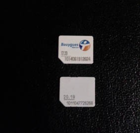 changer de carte sim b and you 2