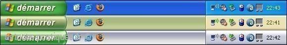 changer la couleur de windows xp 0