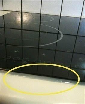 Changer ou installer une plaque induction monophas 230 240v astuces pratiques - Fixer une plaque de cuisson ...