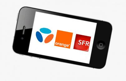 Comment desimlocker un iphone?