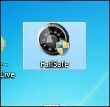 comment desinstaller failsafe 0