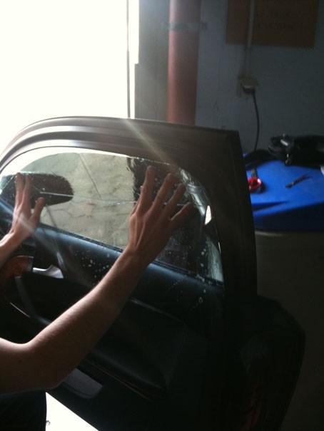 comment teinter une vitre 15