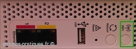 connecter son ordinateur a la livebox mini 2