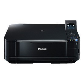 connecter une imprimante pixma mg5250 en wifi 4