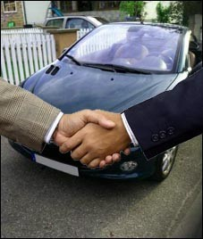Conseil pour acheter une voiture sur internet