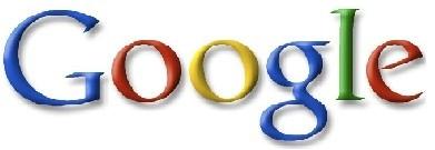Contacter google par courrier
