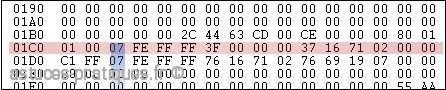 convertir un disque dynamique vers base avec dskprobe 3